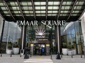 Emaar'ın reklam konkuru sonuçlandı
