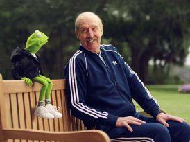 Kermit ve Stan Smith ile yeşil olmanın güzelliği üzerine