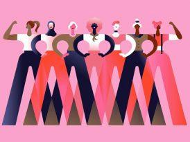 Markalardan 8 Mart Dünya Kadınlar Günü mesajları