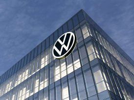 Voltswagen isim değişikliği 1 Nisan şakasından ibaret