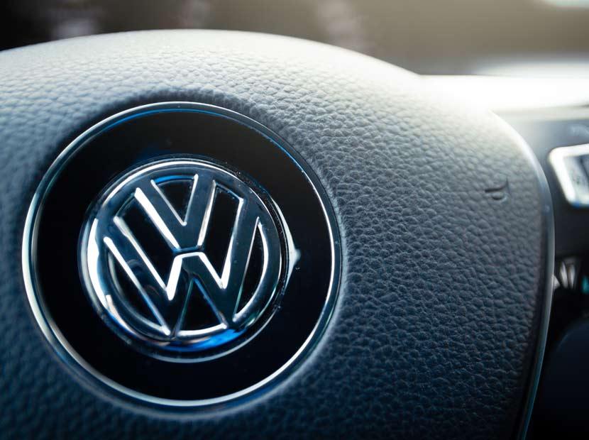 Volkswagen ABD'den isim değişikliği: Voltswagen
