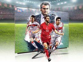 Arçelik'ten Euro 2020 finaline iddialı hazırlık