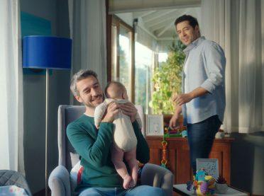 Bebeklerin iyiliğini düşünen dokunuş