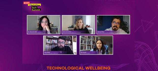 Digital Age Tech Summit'ten geriye kalanlar