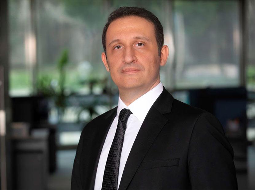 Turkcell Superonline'a yeni genel müdür