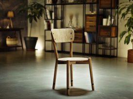 Nefes aldıran sandalye