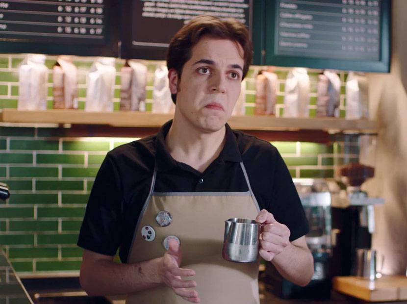 Bir kahveciden 3 TL'ye ne alınır?