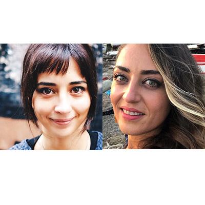 Deniz Madanoğlu & Rana Mamatlıoğlu
