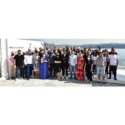 Happy People Project ekibi