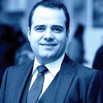 Prof. Dr. Özgür Demirtaş