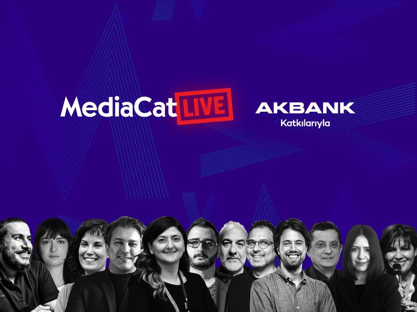 MediaCat Live'da gündem gençlik ve yetenek-02