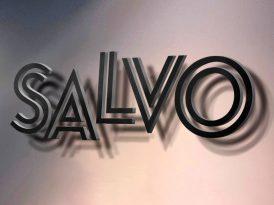 SALVO'ya 2 yeni marka