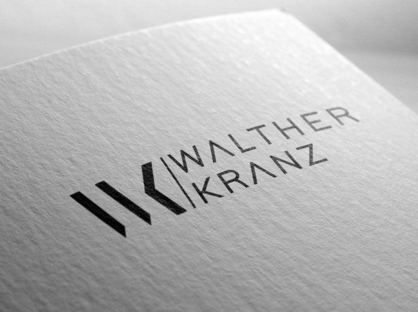 Walther Kranz'dan sektöre merhaba