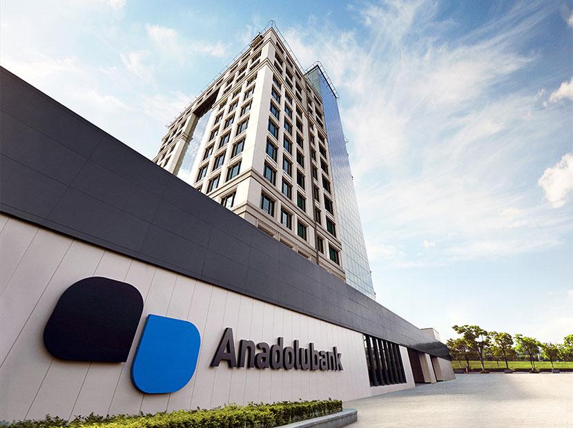 Anadolubank'a yeni reklam ajansı