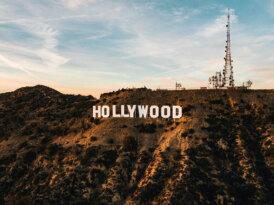 Hollywood yazısı NFT'ye dönüşüyor
