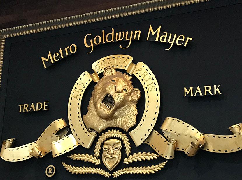 Amazon MGM'i satın aldı