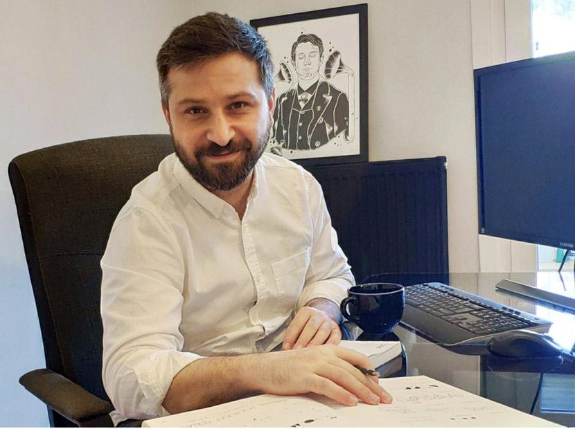 Perfection İstanbul'a yeni kreatif direktör