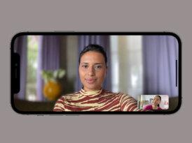 Zoom'un yeni rakibi FaceTime