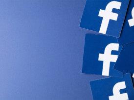 Facebook'un değeri 1 trilyon doları aştı