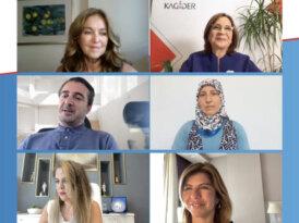 Finish ve KAGİDER'den kadınları destekleyen proje