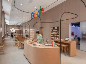 Google fiziksel mağaza açıyor