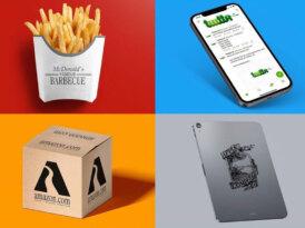 Ünlü markalar ilk logolarından vazgeçmeselerdi