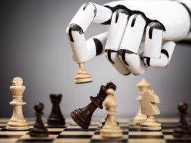Makine mi daha yaratıcı insan mı?