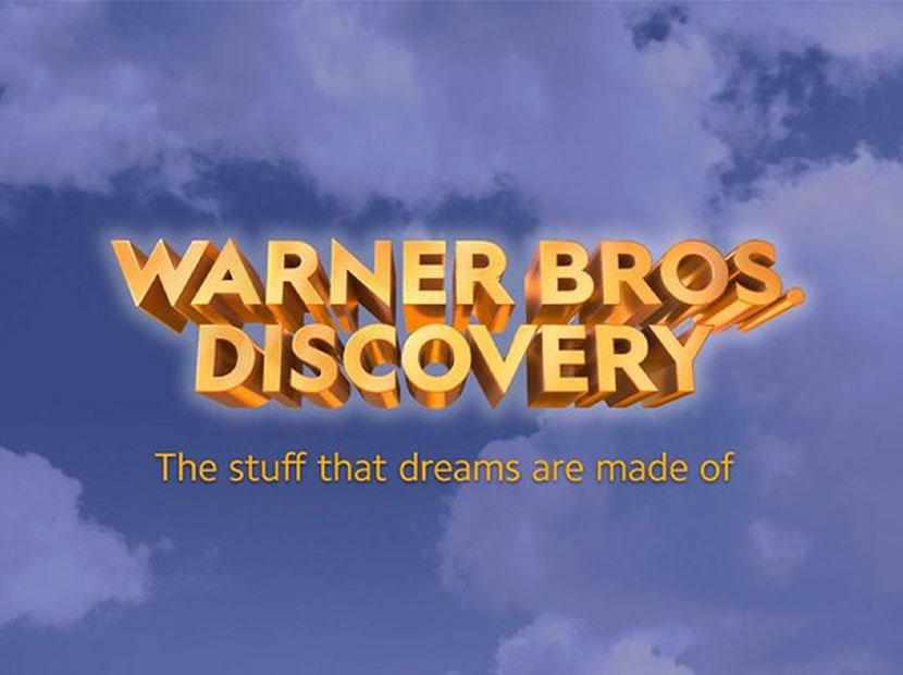 WarnerMedia ve Discovery'nin yeni adı: Warner Bros. Discovery