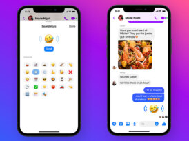 Facebook'tan Dünya Emoji Günü kutlaması