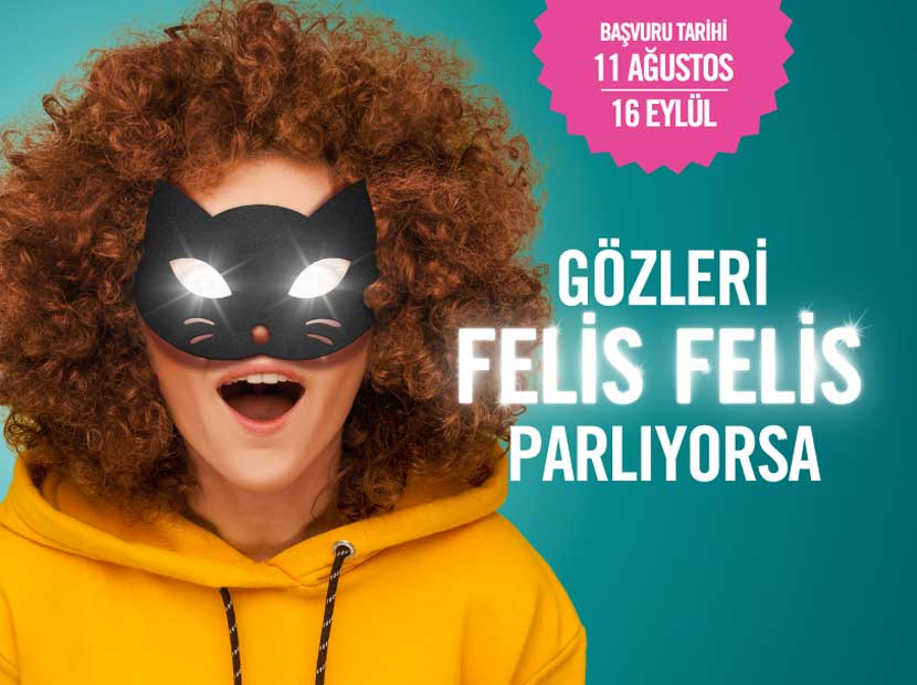Felis Ödülleri'ne başvurular 11 Ağustos'ta başlıyor-00