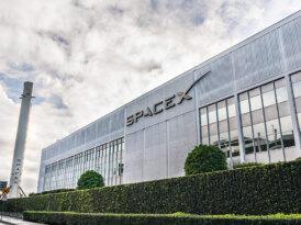 SpaceX'ten uzayda billboard planı