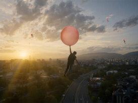 Sizin şanslı balonunuz hangisi?