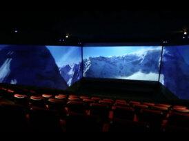Sony'den ultra gerçekçi sinema deneyimi