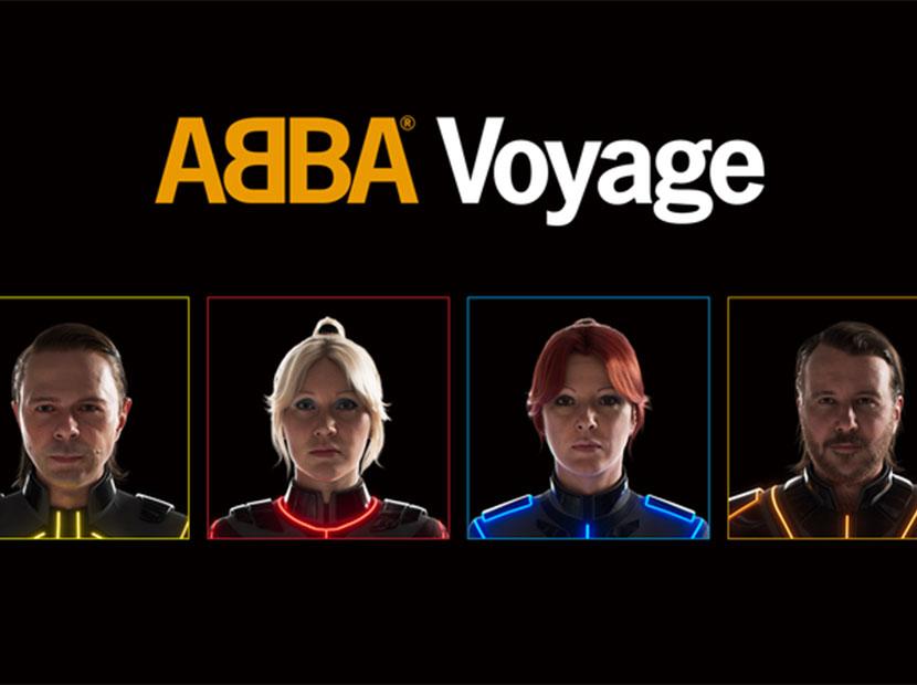 ABBA geri dönüyor