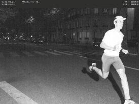 Koşuculara hız sınırı yok