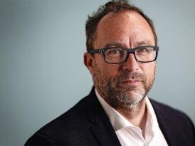Jimmy Wales'i tanımanız için 3 neden