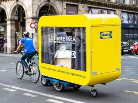 "IKEA'dan ""siesta"" daveti"