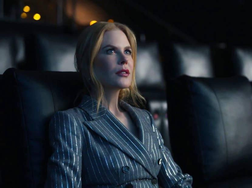 Nicole Kidman'dan sinemalara dönüş çağrısı