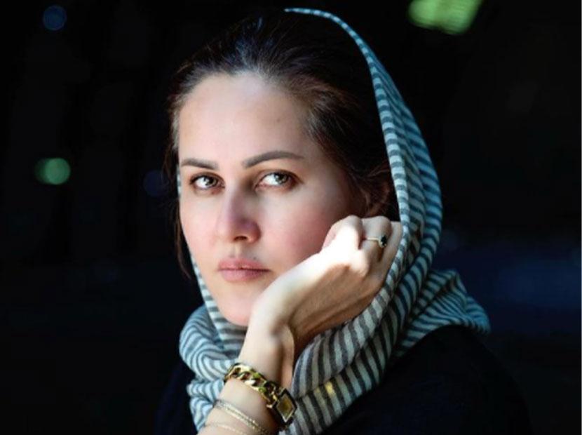 Afgan yönetmenin yaşadıkları film oluyor