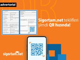 Sigortam.net teklifleri şimdi QR hızında!