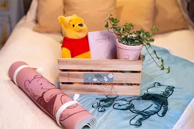 Winnie the Pooh'un ağaç evi Airbnb'de
