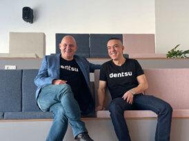 dentsu Türkiye'ye yeni CEO
