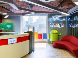 Google Türkiye'ye yeni iletişim ajansı