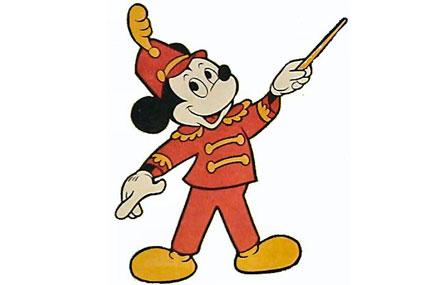 Mickey mouse un yeni imaj ilk kez n m zdeki y l g sterime